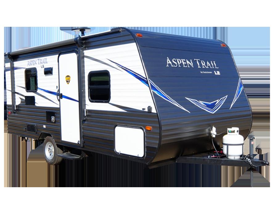 208623-Dutchmen Aspen Trail 1800RBWE