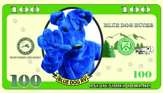 Blue Dog Bucksv2