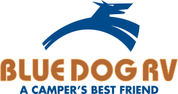 Blue Dog RV