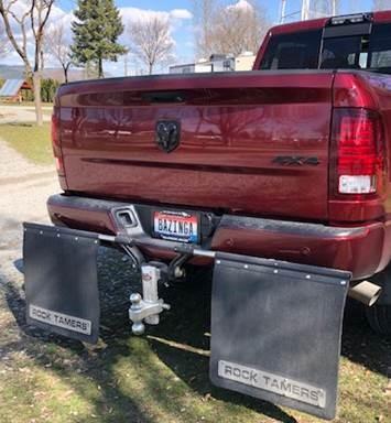 TruckMudFlaps